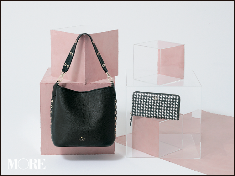 ステラ、フルラ、コーチも♡ 私たちに似合う、等身大の大好き5大ブランドのバッグ!_1_5
