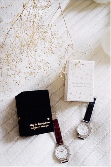 『LUKIAxTOKYOPANDA』のコラボ時計が発売♡_2