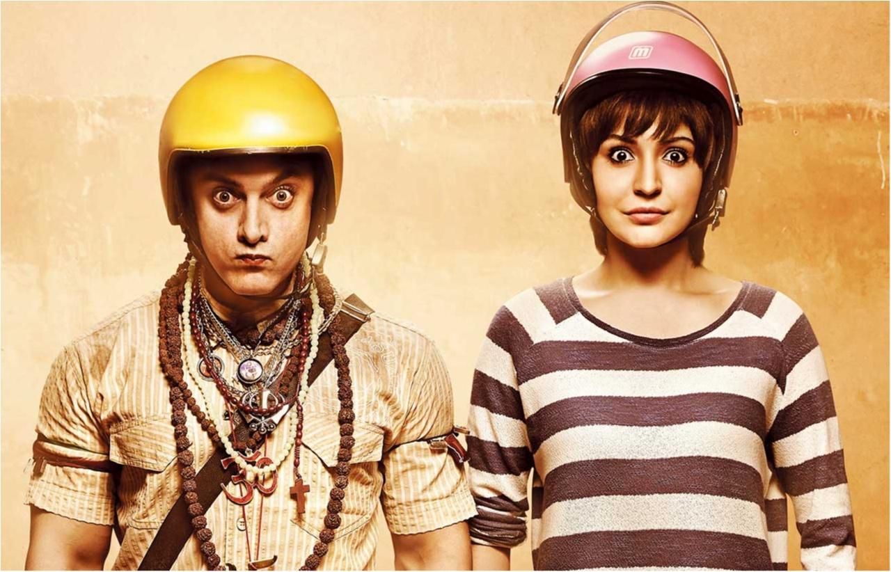 世界中でヒット!  異色のインド映画『PK』など、今月のオススメ★CINEMA _1