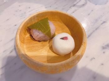 春のオススメ桜餅♡
