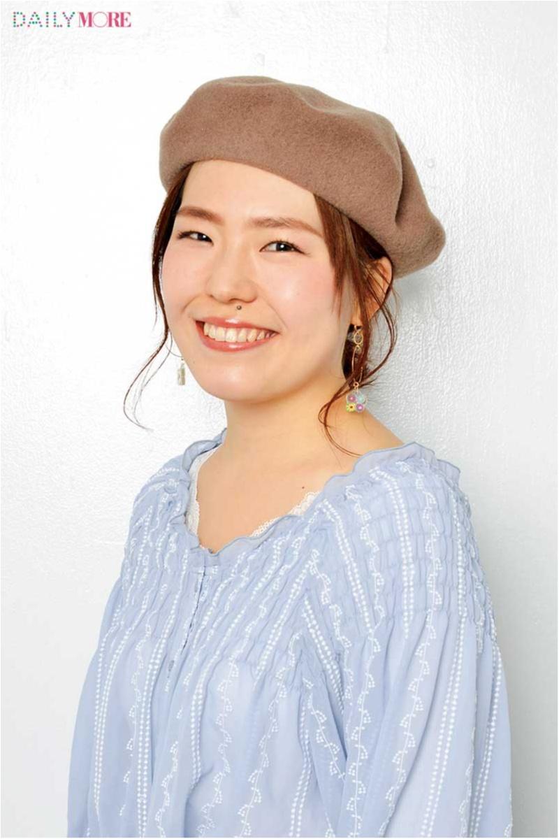 三つ編み&シニヨン&くるりんぱを応用してかわいく! 「デートの時のヘアアレンジ」教えます♡ _4