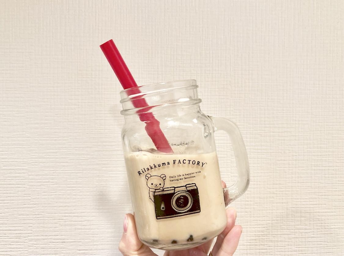 【#タピ活】並ばずに飲める❤️《絶品タピオカドリンク》なんと一杯¥80⁈_4
