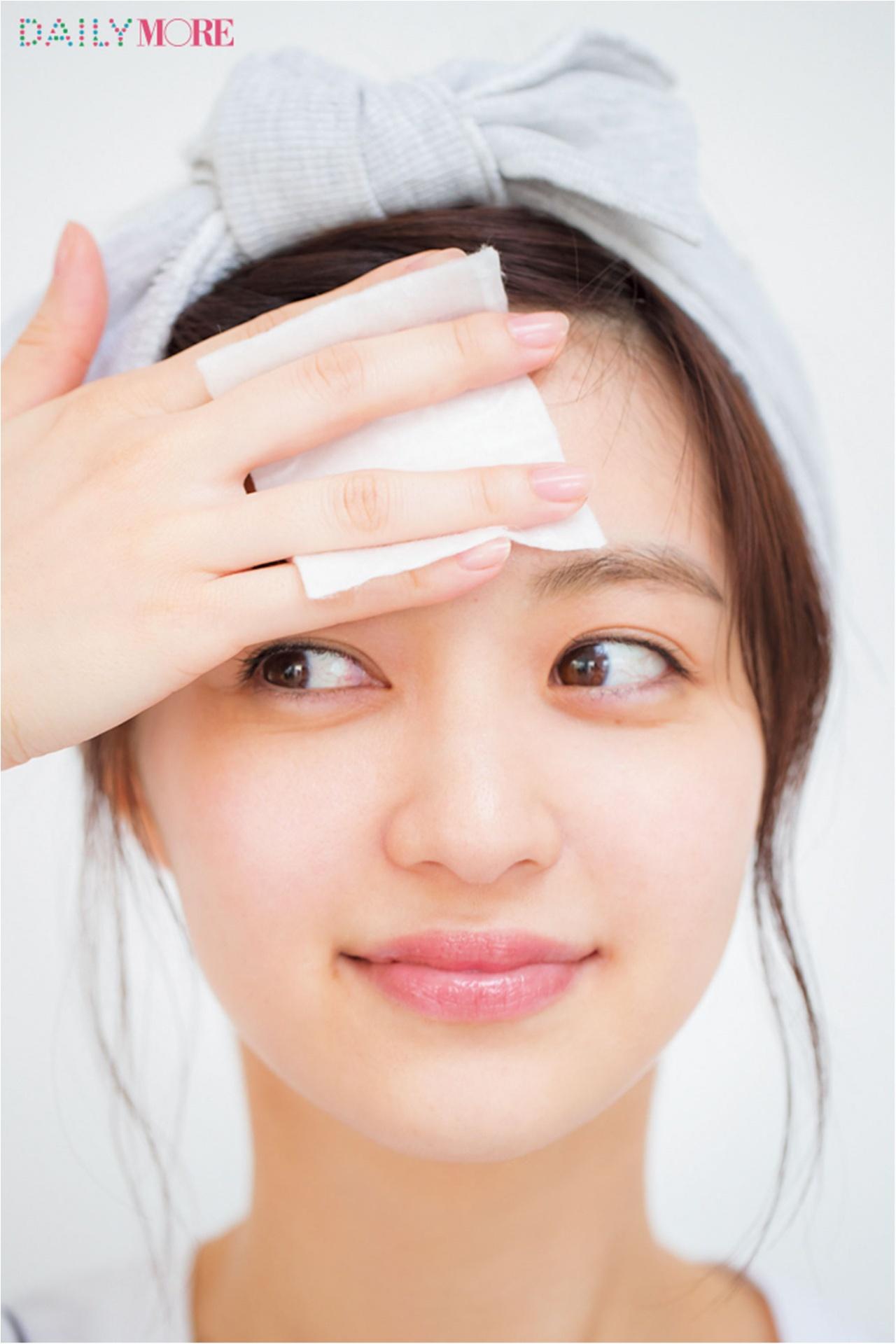 敏感肌もニキビ肌もトラブル知らずに♡ 「化粧水をもっと効果的につける方法」_2