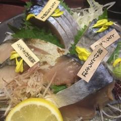 鯖好きによる鯖好きのための鯖専門店