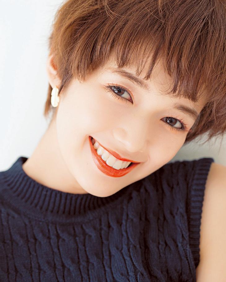 """女子ウケは""""カラーマスカラ""""でかなう!超簡単「脱・黒がちアイメイク」レシピ★_1"""