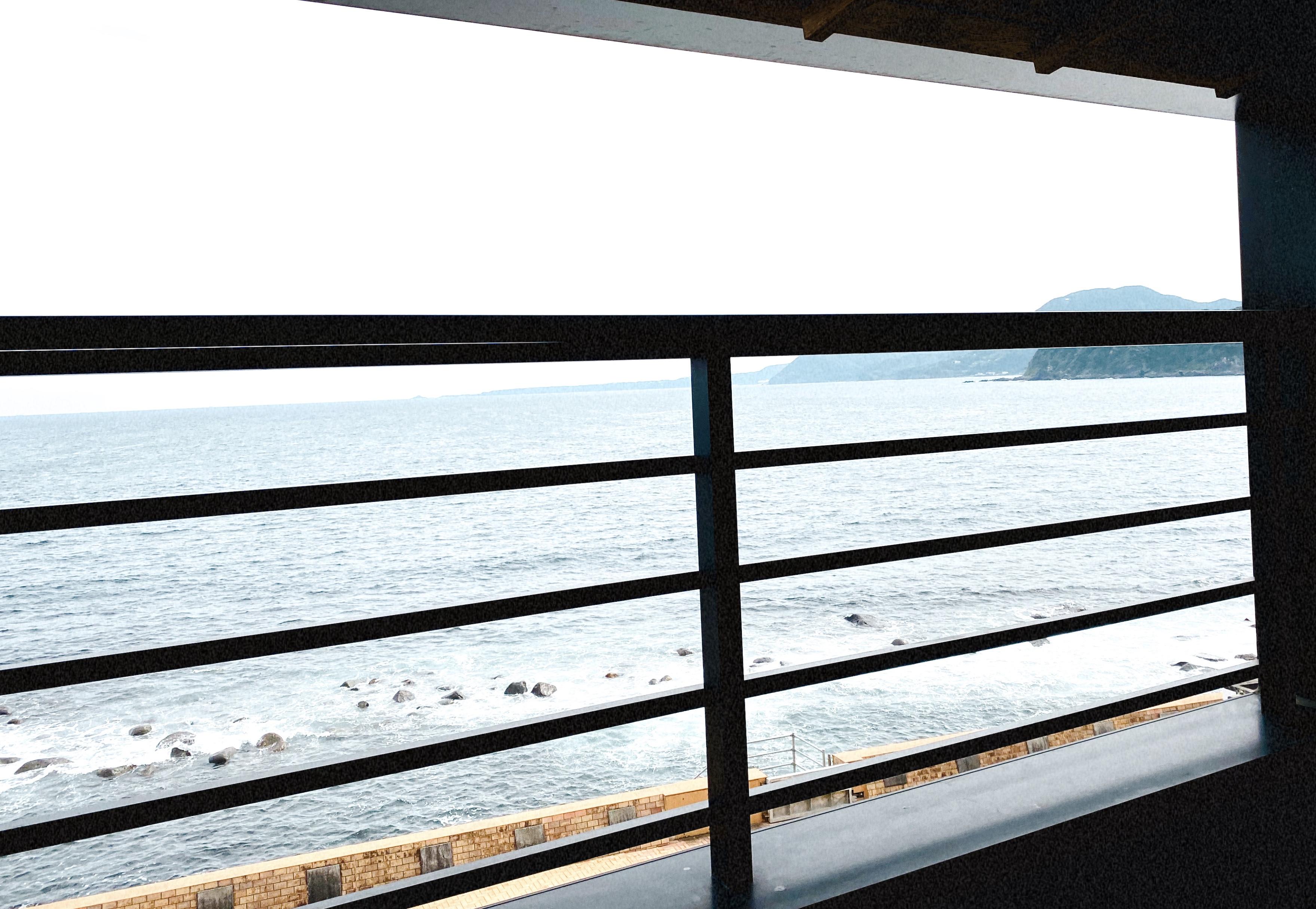 【ハート型の窓からは海!】女子旅にもおすすめな写真映え旅館_2