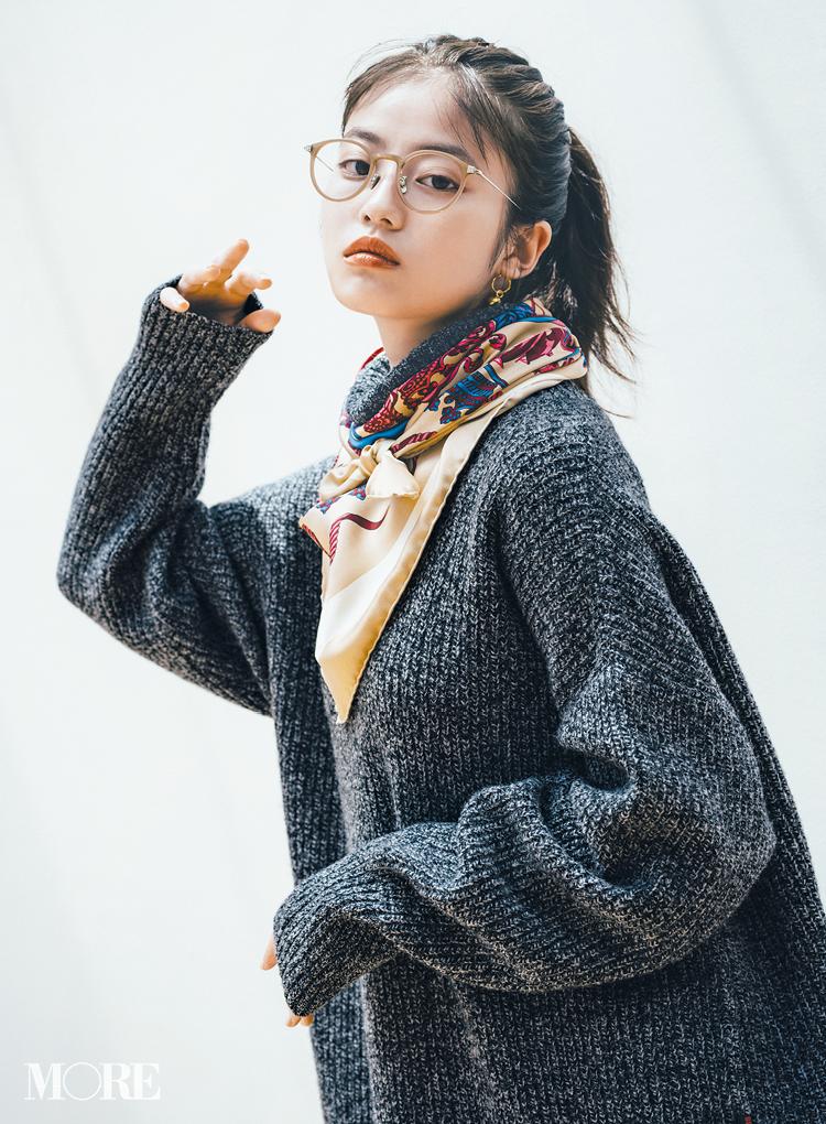 この冬着たい、みんなから愛される【ニットワンピース】カタログ | ファッション(2018・2019年冬編)_1_24