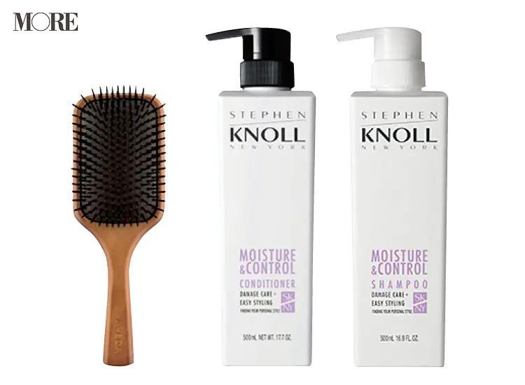 2020最新ヘアケア特集 - 美髪のプロに聞く、ツヤ髪を保つテク&おすすめ新作アイテム