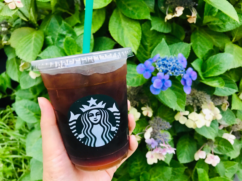 【スタバ新作】新感覚!コーヒーに炭酸!?《コールドブリューソーダ》が想像以上の美味しさ♡_3