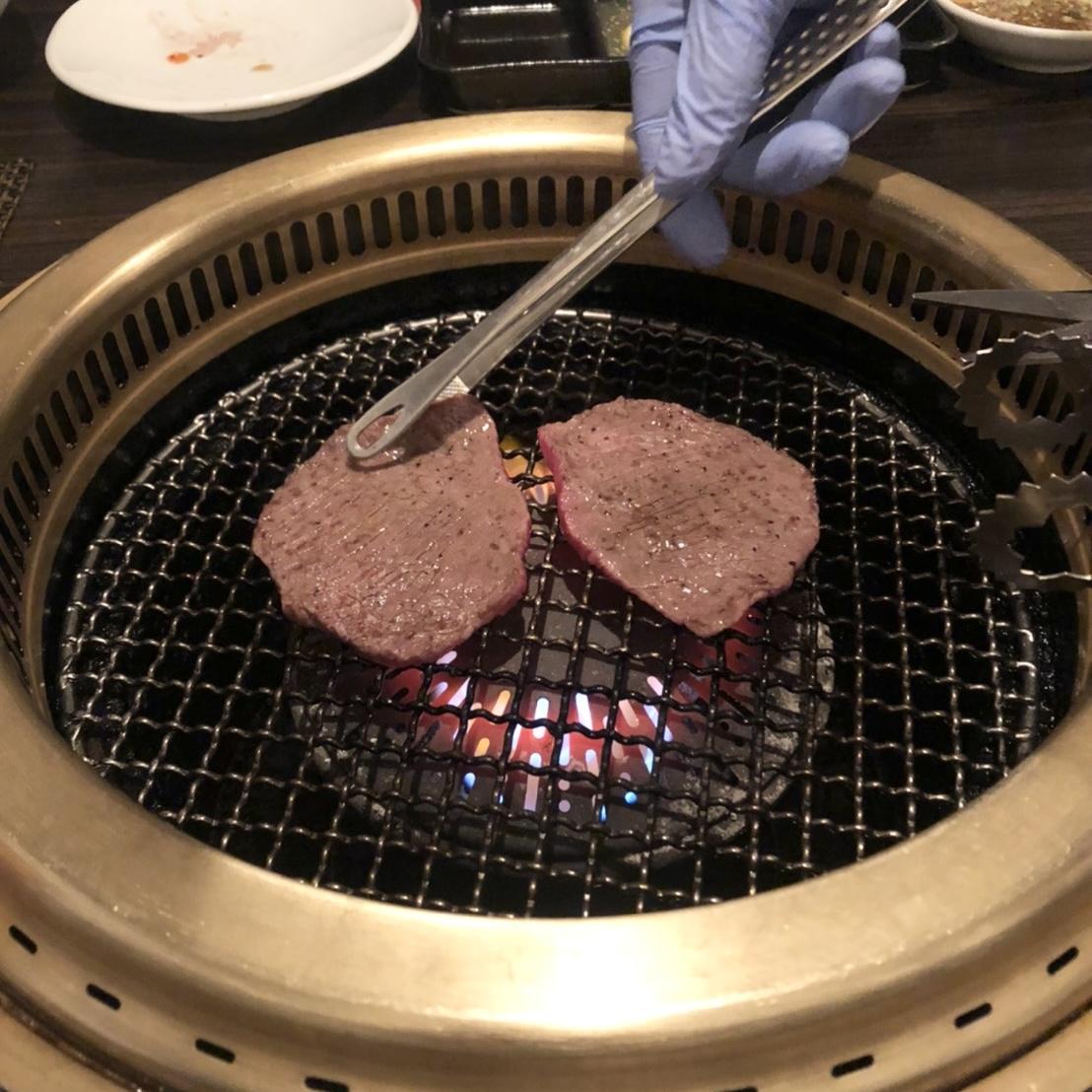 【食べログ ランキング1位!】予約困難の超人気焼肉店《SATOブリアン》に行ってきました♡_1