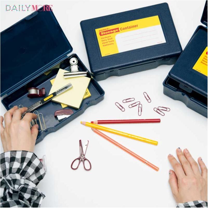 かわいい文房具特集 - 三戸なつめさんおすすめのおしゃれな文房具や、手帳を見やすくするアイテムまとめ_46