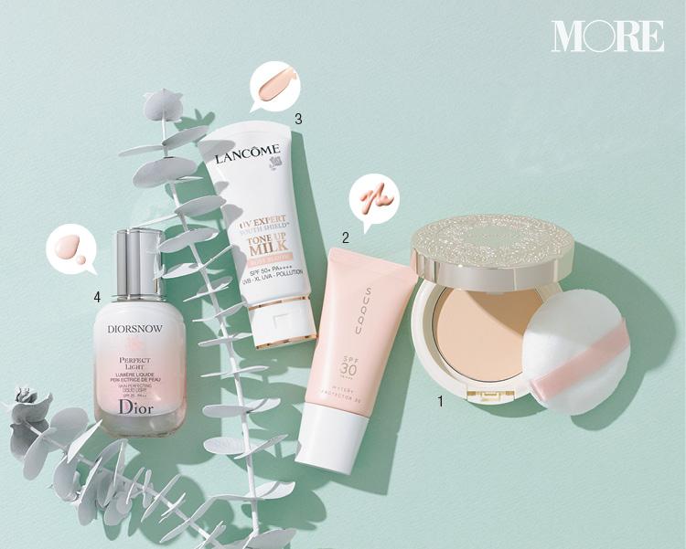 美白化粧品特集 - シミやくすみ対策・肌の透明感アップが期待できるコスメは? 記事Photo Gallery_1_9