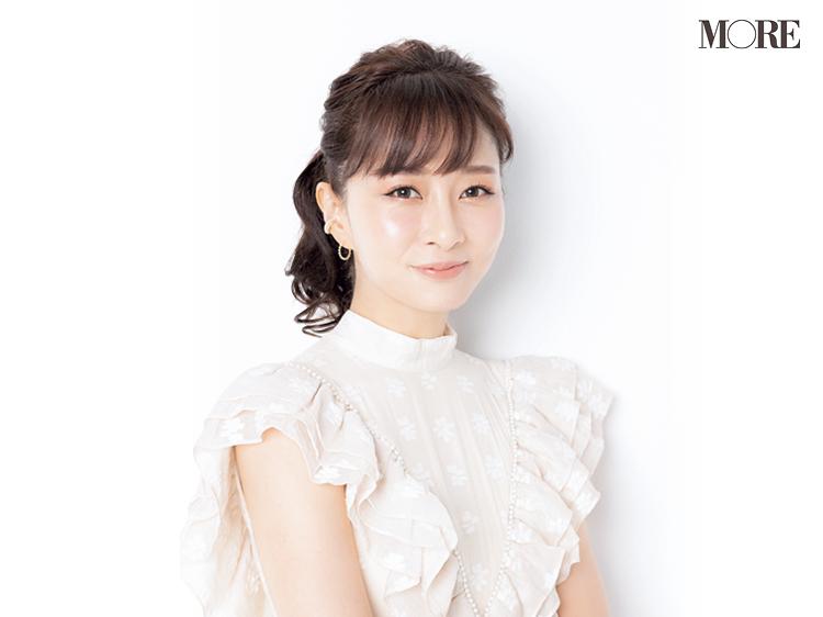 美容家・石井美保さん