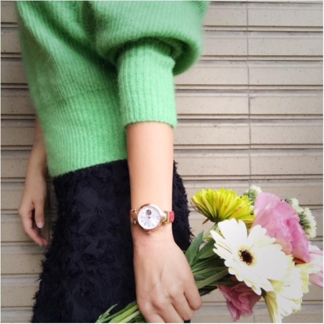 春爛漫!『セイコー ルキア』から桜をイメージした腕時計が新発売 ♪_4