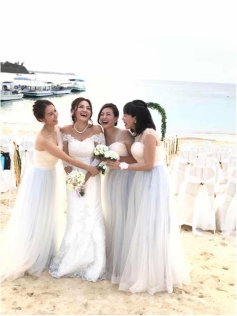 「結婚式」を挙げるか、迷っているあなたに☆_1