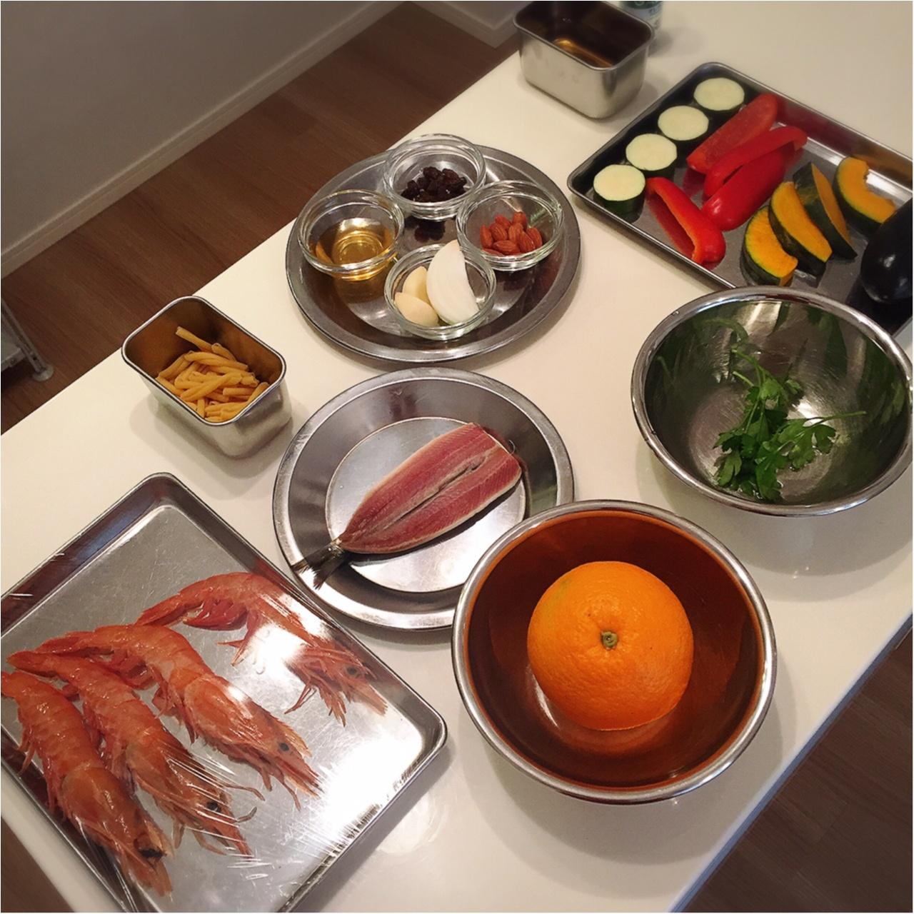 ヨメカツ☆ワンランク上のお料理でおもてなしも完璧♪レシピ付き!_4
