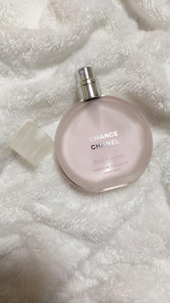 お気に入りの香り♡【CHANEL】のヘアミスト_2