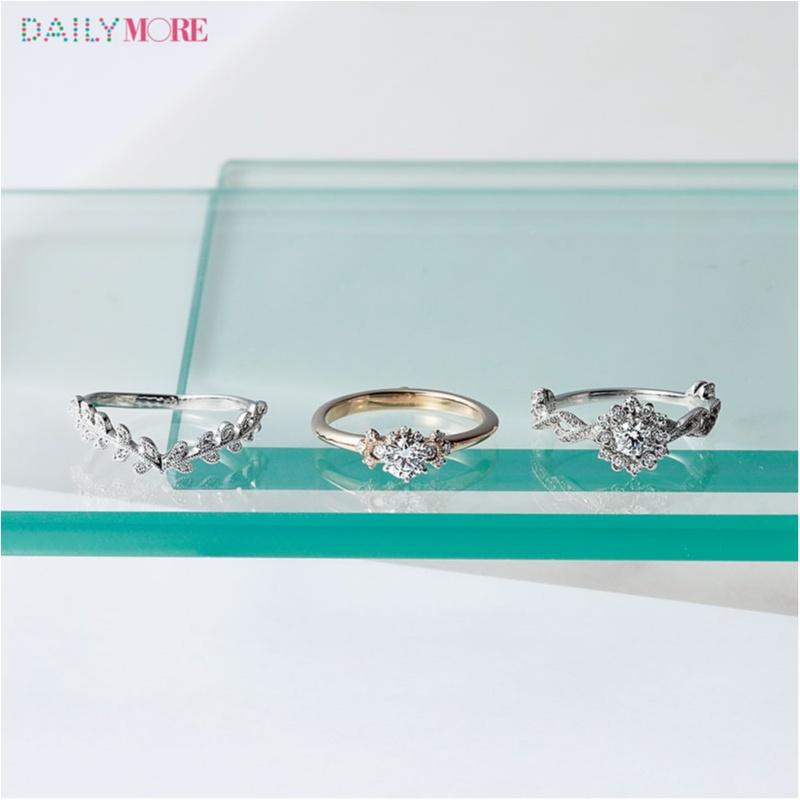 婚約指輪のおすすめブランド特集 - ティファニー、カルティエ、ディオールなどエンゲージリングまとめ_60