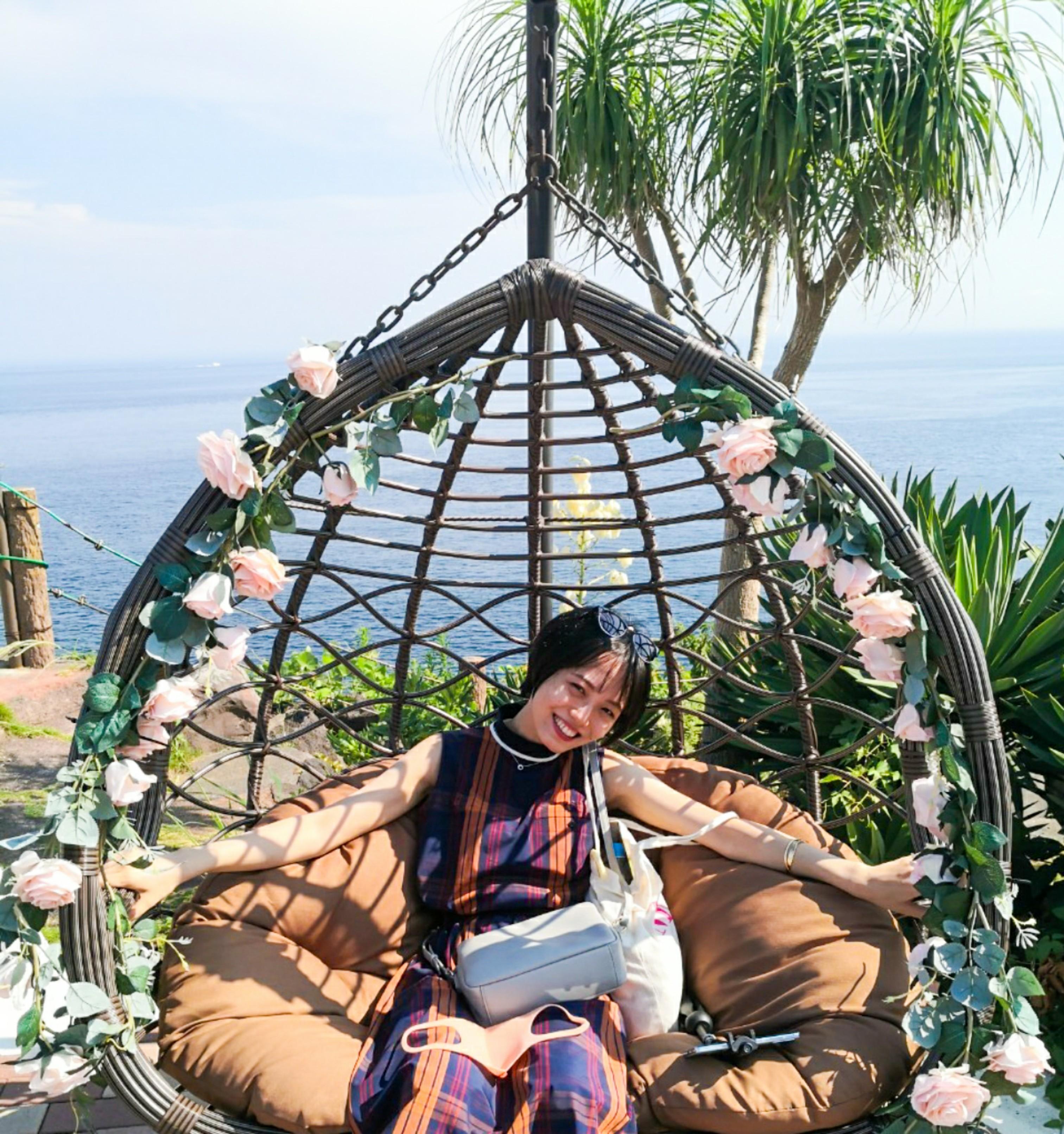 【女子旅におすすめ】静岡県・伊東市!大自然&星野リゾート界で楽しむのんびり旅☆_8