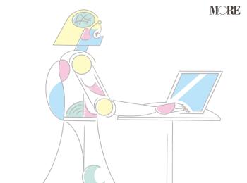 新年度を迎える前に、最新オフィスマナーをチェック! AIに負けないよう、磨くべき3つのスキルとは?