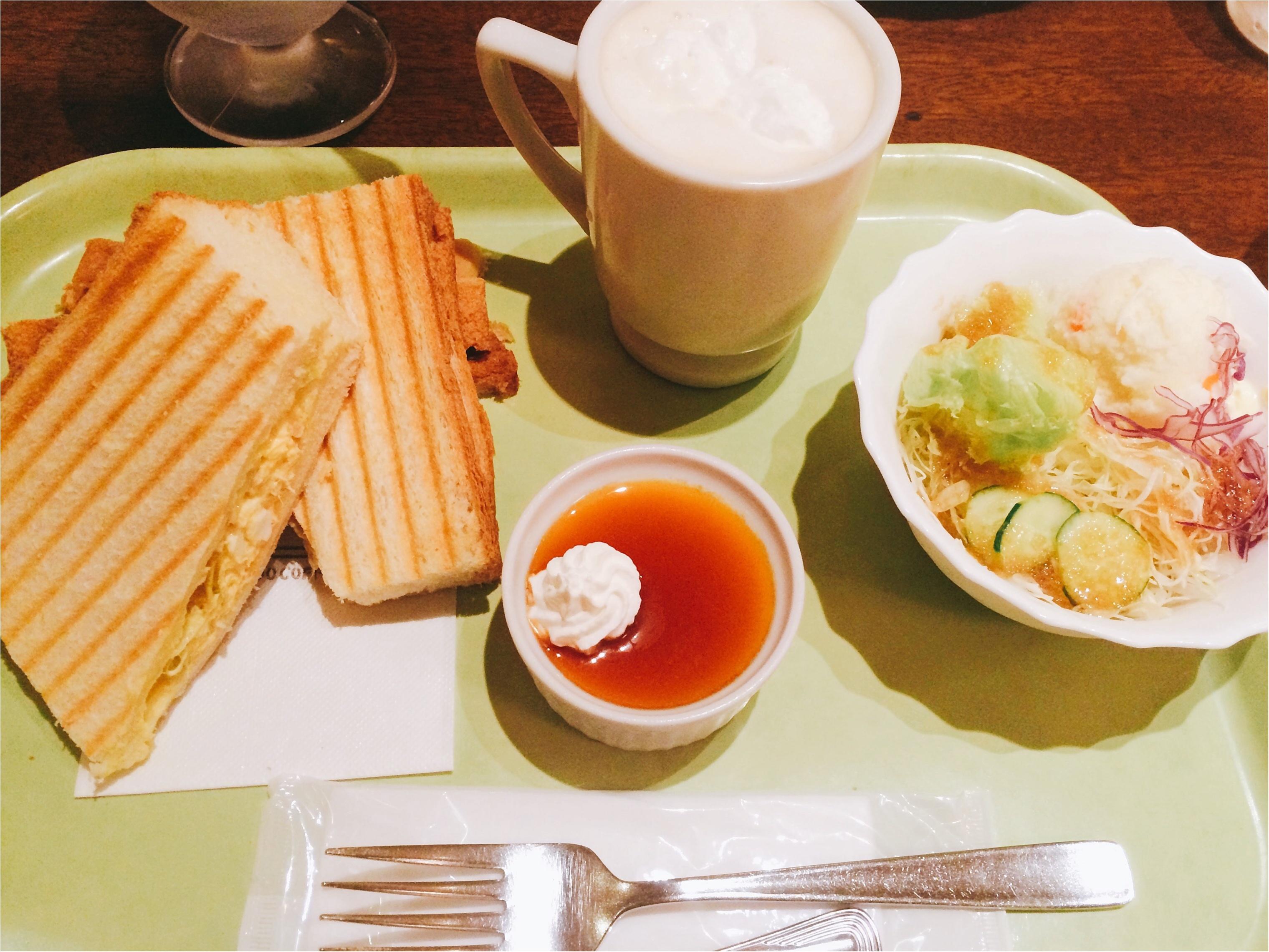 老舗喫茶店☆素敵なコーヒーを楽しめるおすすめカフェ!_1