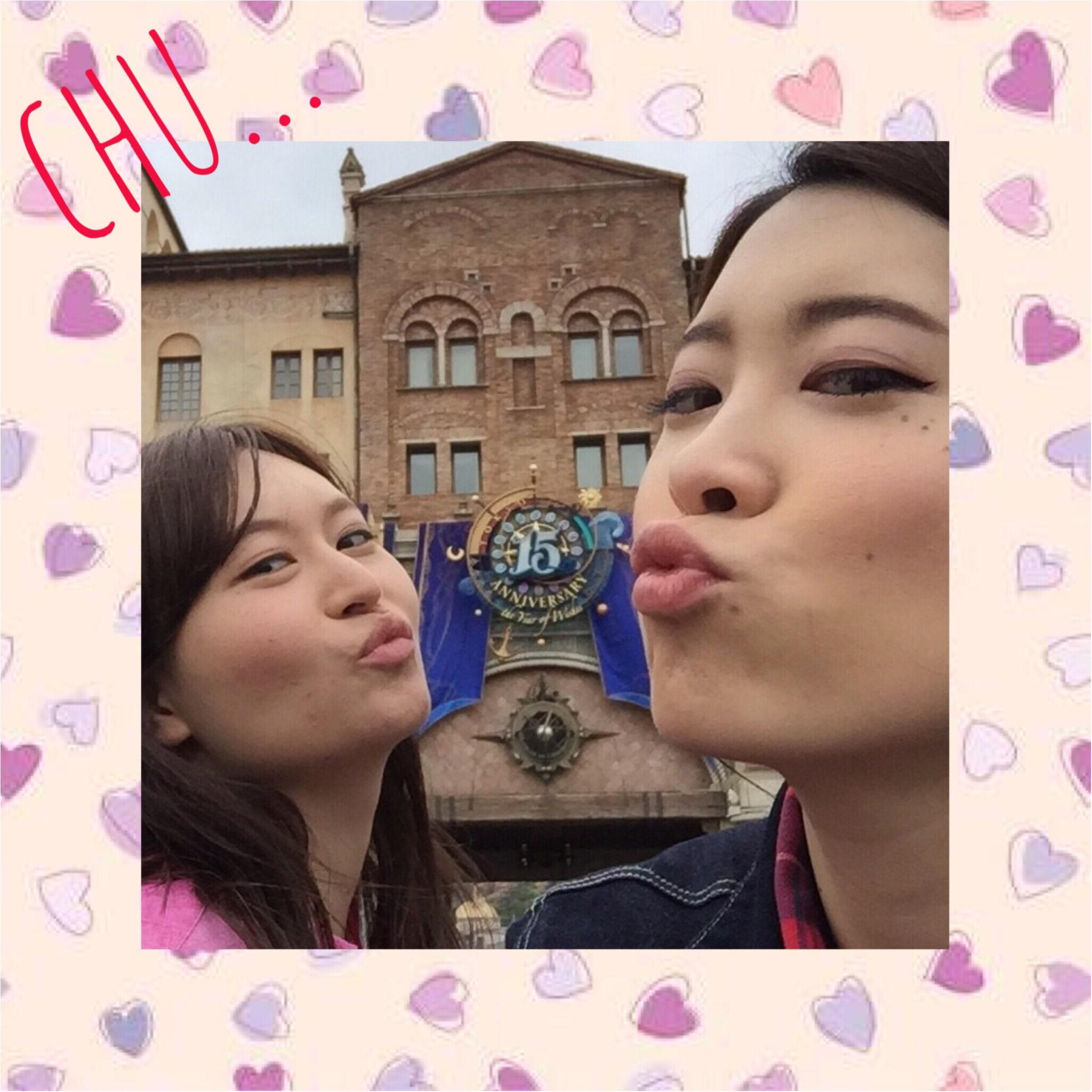 Tokyo Disney Sea♡思いっきり楽しむためのプチ情報3選♡_1