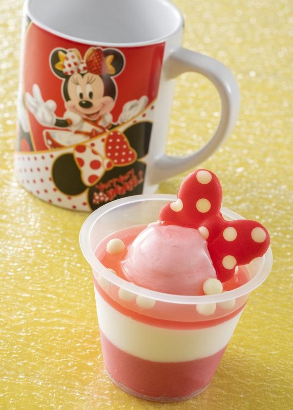 ミニーの限定スイーツ♡ 『東京ディズニーランド』の新プログラム「ベリー・ベリー・ミニー!」の、可愛すぎるおすすめフード6選 PhotoGallery_1_2