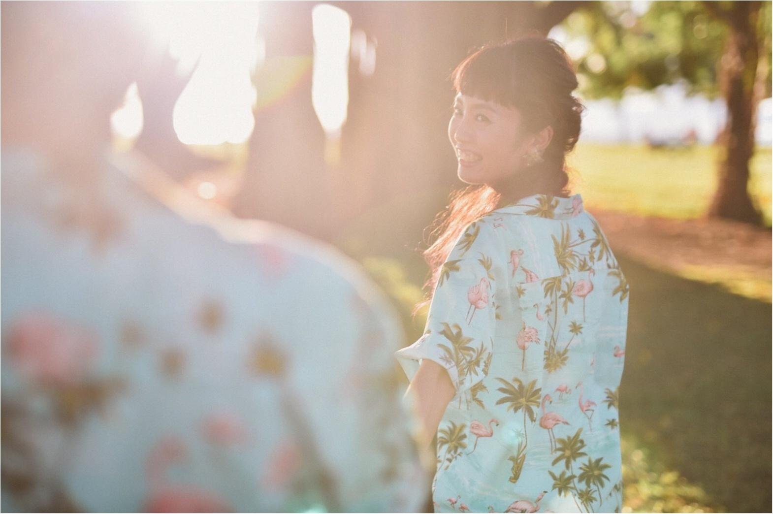 【プレ花嫁さん必見】ハワイでウェディングフォト撮影-SNS映えもバッチリのサンセットおすすめスポット編-_3
