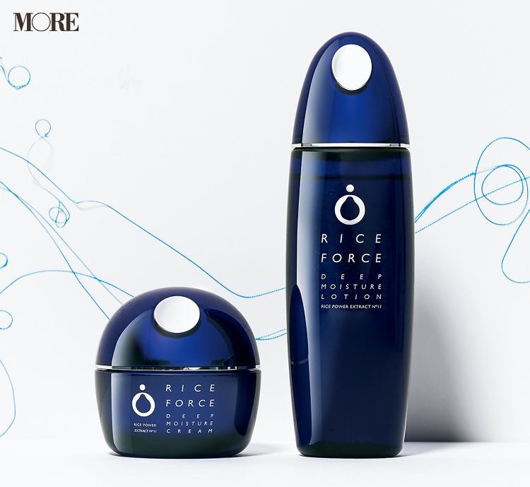 乾燥が止まらない肌には『suisai』『極潤』『ライスフォース』など。「乾燥ファースト保湿タイプ」におすすめの化粧水&乳液6選♡_5