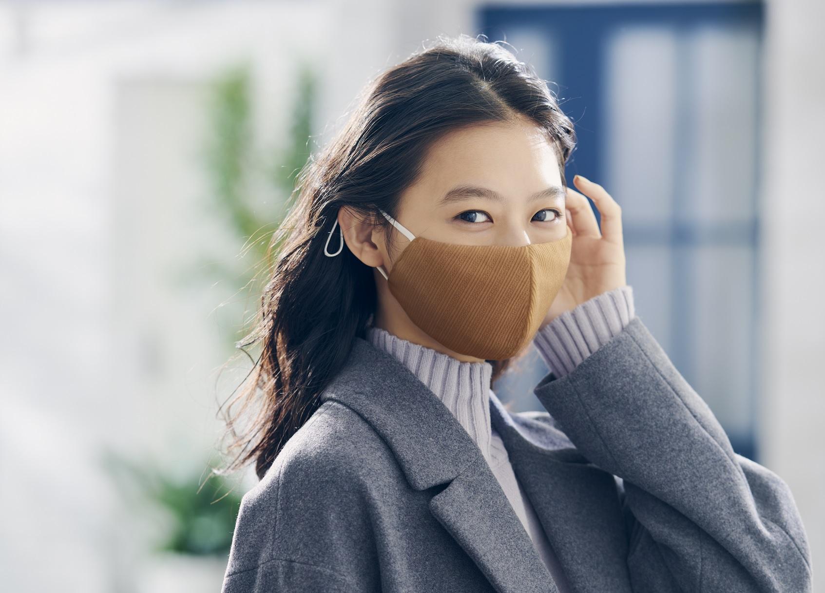 『GU』の高機能マスク、10/30(金)発売! 可愛い・洗濯機で洗える・プチプラ、買わない理由が見つからないんです♡_2