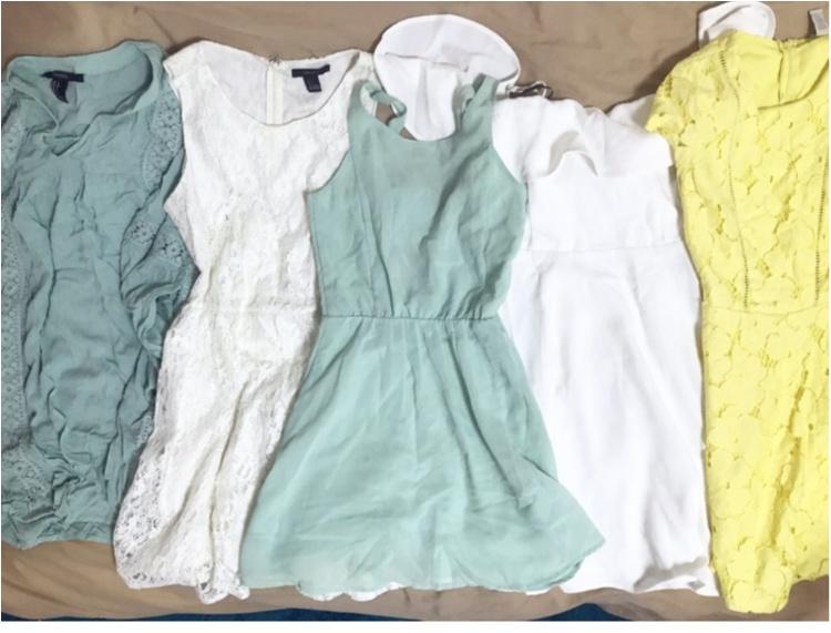 【Fashion】夏ワンピこそ海外ブランド!ヘルシー可愛いはココでGET♡_2