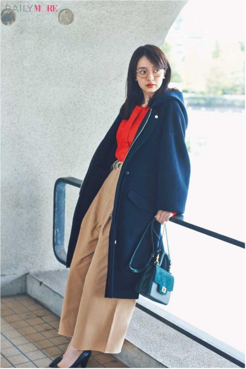 真冬に着たいおしゃれなオフィスカジュアル♪ 旬な「お仕事服見本」まとめ♡_1_12