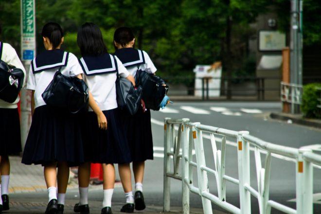 学生時代の友達