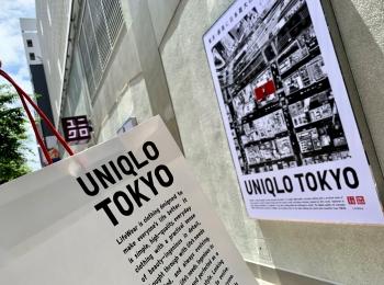 《6/19 open❤️》話題沸騰!日本最大の【ユニクロ】が東京•銀座に誕生☻