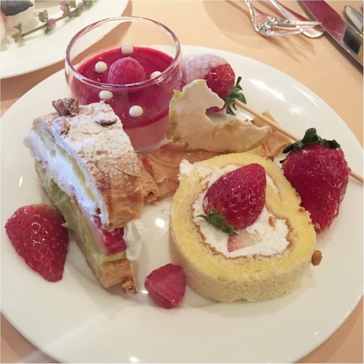 《 年に一度の大イベント! 》かわいい女子に、美味しいお料理、スペシャルゲスト!楽しいモア大女子会をレポート♡_6