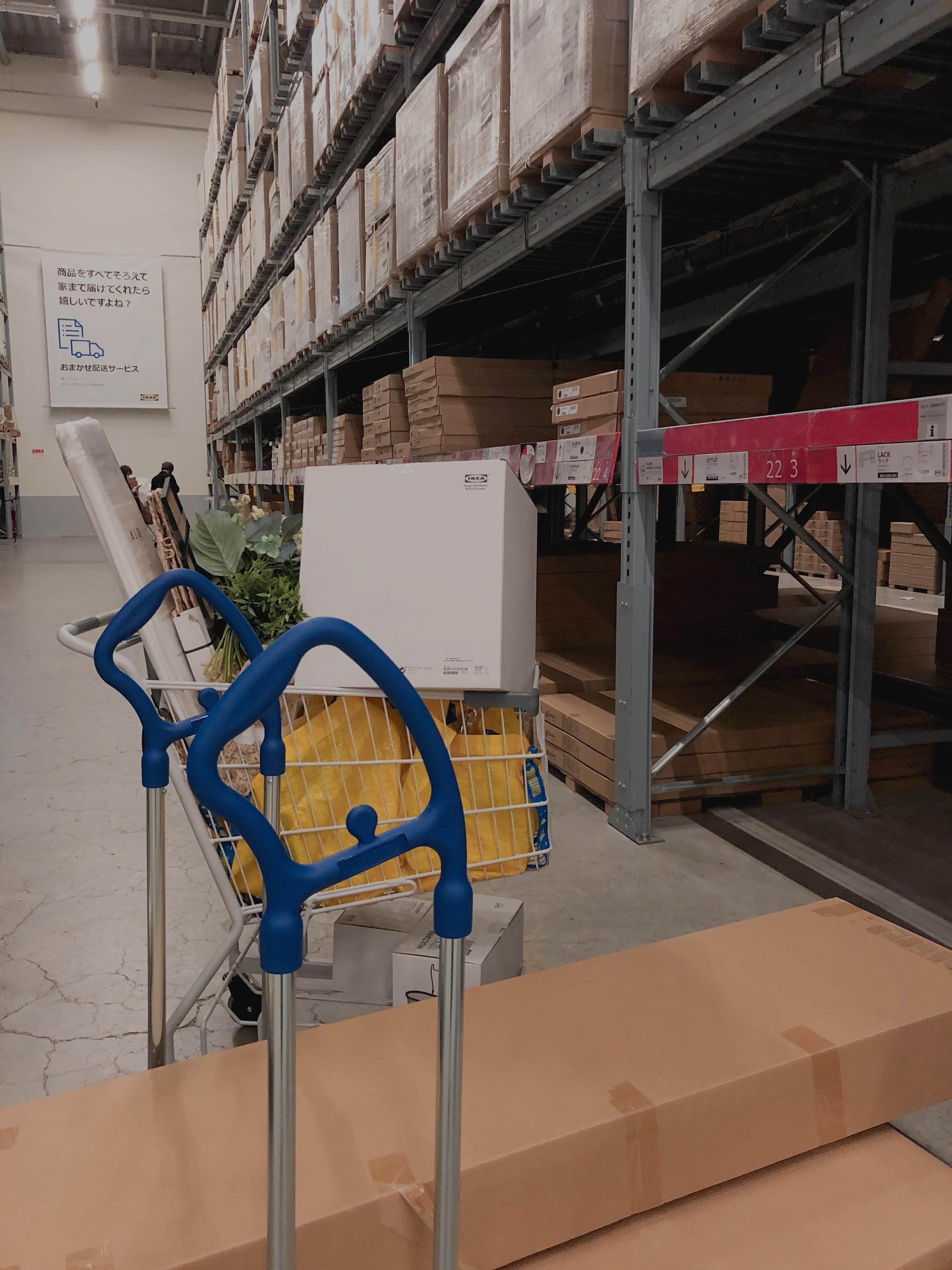 【おすすめいちごスイーツ】「IKEA」のストロベリーフェアを堪能しながらの爆買い_2