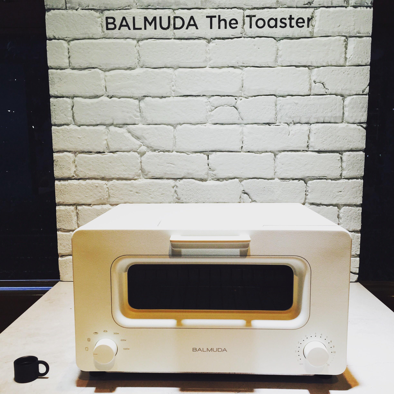 さくっ、ふわっ、もちっ! 最高においしいトーストを食べたいなら❤ 『バルミューダ』をチェック!_2