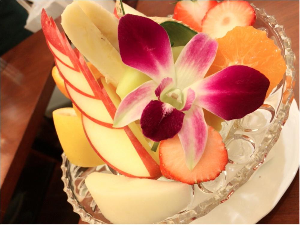 フルーツといえば…♡千疋屋が好きすぎる♡_1