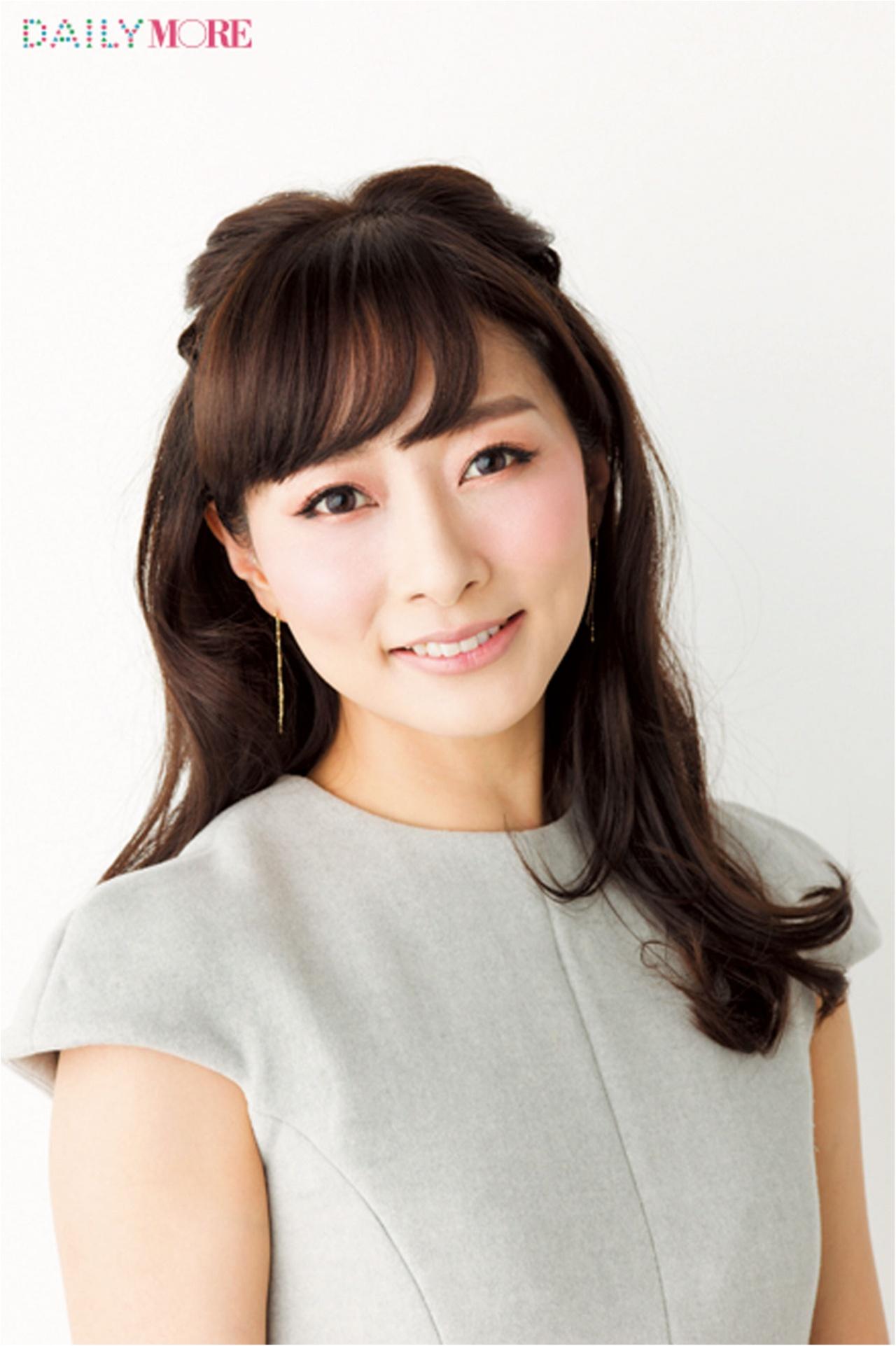 甘皮や角質もケアして、うるふわハンドに♡ 美容家・石井美保さんの「オンナ度上げるハンドケア術」_2