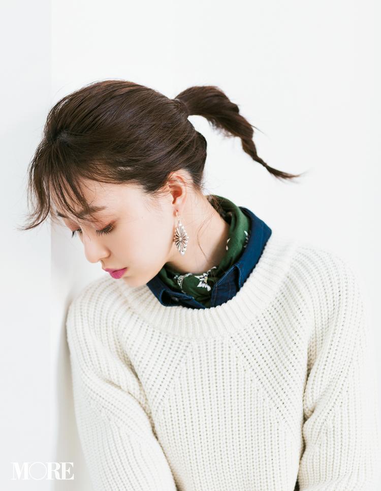 プチプラでおしゃれが叶う♡ 冬の『ユニクロ』コーデ図鑑  Photo Gallery_1_9