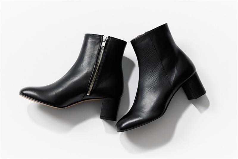 チェンバー,痛くない,ヒール靴,ショートブーツ,ブーツ