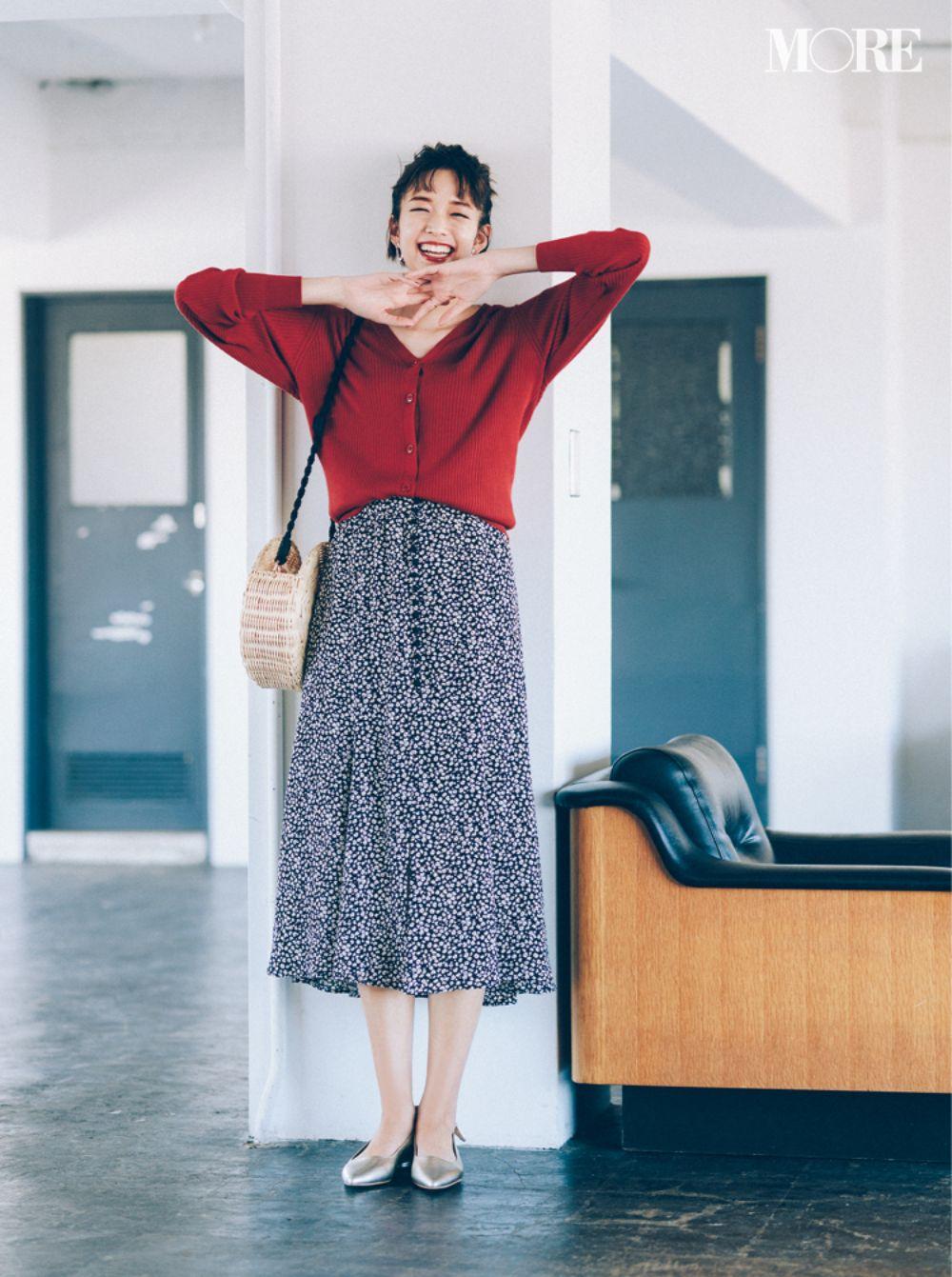 大人かわいいプチプラファッション特集《2019夏》 - 20代後半女子におすすめのきれいめコーデまとめ_26