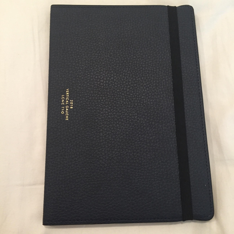 【2018年の手帳購入!!】アナログ派の私が10年以上手放せない手帳がこれ☆_9