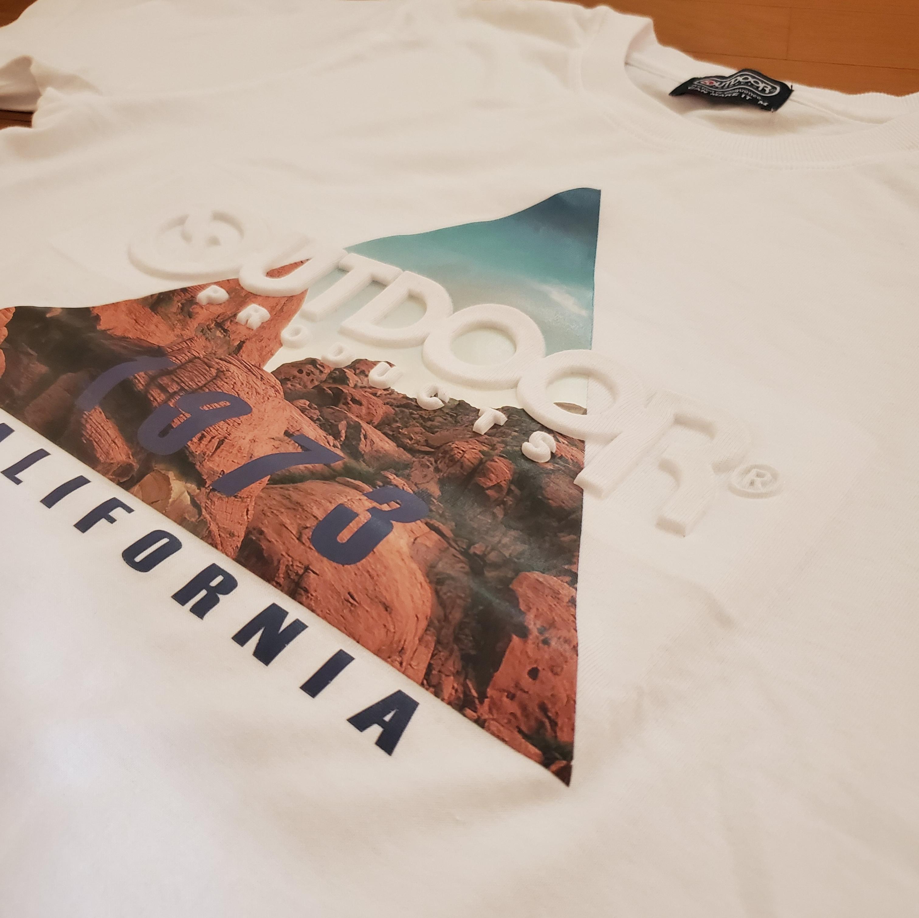夏だ! 着回し【Tシャツ】はフォトTがお勧め☆_1