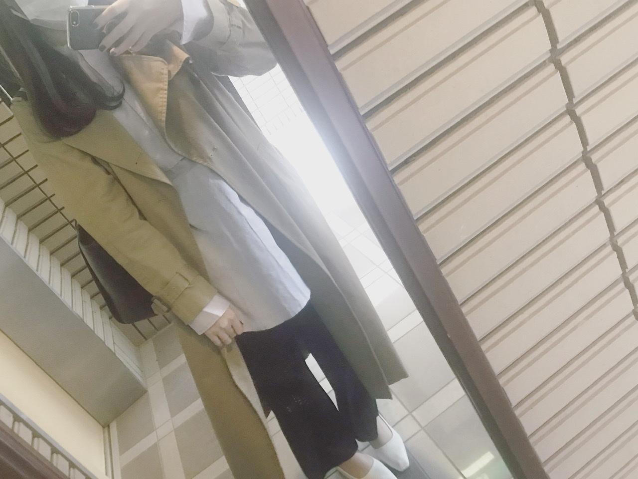 プチプラ服!【センスオブプレイス】の《春色ドレスシャツ》が可愛い♡⋈_8