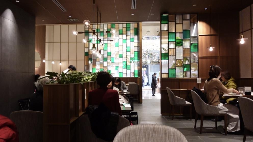 【神戸・三宮】モロゾフ神戸本店のカフェでお茶!定番のプリンにジェラートが美味★お手頃なのも◎_3