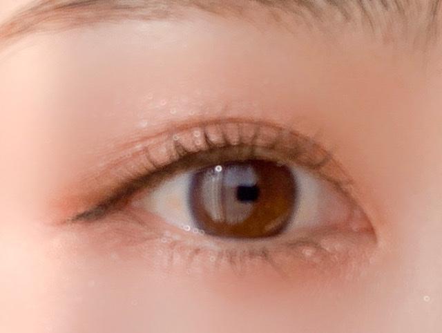 【おすすめアイシャドウ】ピンク×ブラウン×ラメのきらきらが超かわいい!!_3