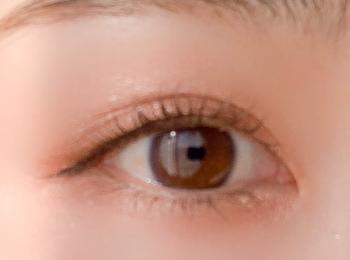 【おすすめアイシャドウ】ピンク×ブラウン×ラメのきらきらが超かわいい!!