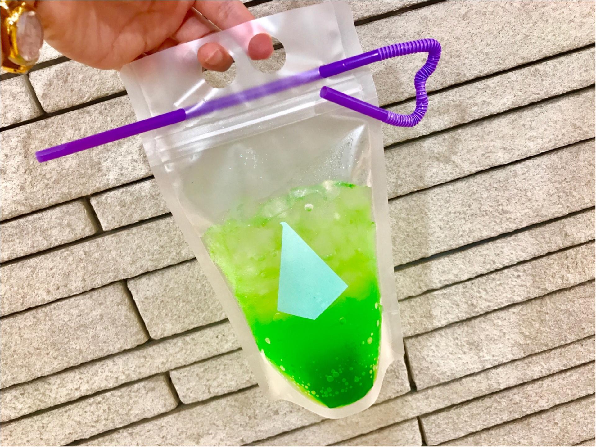 ボトルドリンクの次なるブームは《パックジュース》❤︎見た目可愛い映え度抜群ドリンク_1