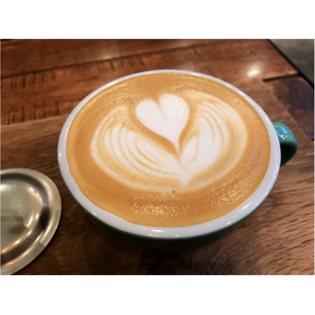 【絶品アイス&珈琲カフェ】日本橋のMighty steps coffee stopへ!_4